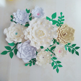 Shop Large Paper Flowers For Decorations Uk Large Paper Flowers