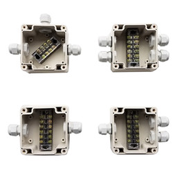 Magnificent Waterproof Cable Junction Box Australia New Featured Waterproof Wiring 101 Archstreekradiomeanderfmnl