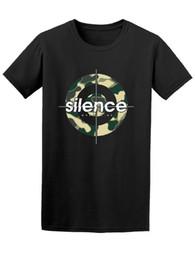 Urban Clothes For Men UK - Urban Silence World Wide Men's Tee Print T Shirt Men Brand Clothing T-Shirt for Men Boy Short Sleeve Cool Tees
