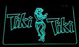 $enCountryForm.capitalKeyWord UK - LS162-g Tiki Bar Wajome Hula Dancer Neon Light Sign Decor Free Shipping Dropshipping Wholesale 8 colors to choose