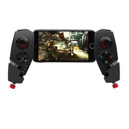 $enCountryForm.capitalKeyWord UK - IPEGA 9055 PG-9055 Bluetooth Gamepad USB Android Telescopic For Phone pc Gamepads Game Gaming Controller Joystick