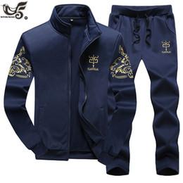 $enCountryForm.capitalKeyWord Canada - XIYOUNIAO plus size M~7XL 8XL 9XL new Men's Sportwear Suit Sweatshirt Tracksuit Hoodie Men Casual Outwear 2PC Jacket+Pants Sets