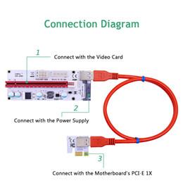 pci e 1x 16x usb nz buy new pci e 1x 16x usb online from best pci e 1x 16x usb nz ver008s 60cm pci e riser card 4pin