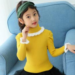 3a99c2be4 Girls Turtlenecks Sweater Tops Canada