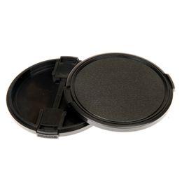 Dslr Camera Cap Australia - 30pieces lot 49 52 55 58 62 67 72 77 82 86 95 105 mm Camera Lens Cap Protection Cover Lens Front Cap for canon nikon DSLR Lens