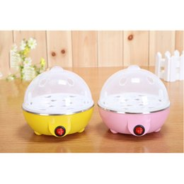 Wholesale Us Plug Multi Function Electric Egg Cooker For Up To Eggs Cooker Boiler Steamer Cooking Tools Kitchen Utensil Egg Tools
