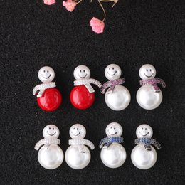 f56af0d01513c Snowman Earrings Online Shopping | Christmas Earrings Snowman for Sale