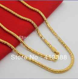 Discount 24k Gold Jewelry For Men Necklace 2018 24k Gold Jewelry