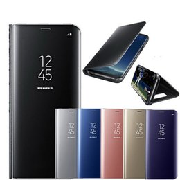 wholesale dealer 0cf2d e4a2e Case Iphone Leather Flip Card Window Online Shopping   Case Iphone ...