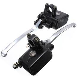 $enCountryForm.capitalKeyWord NZ - 7 8inch 14mm Motorcycle Hydraulic Brake Clutch Lever Master Cylinder Left Right