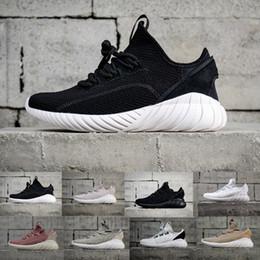 dd33bf0bd2 Botas ultra zapatos de lujo Doom Tubular Zapatillas de deporte de los  deportes al aire libre Calcetines bajos que se ejecutan para los hombres  Mujeres ...