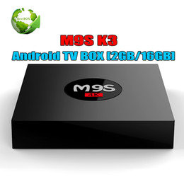 $enCountryForm.capitalKeyWord UK - Android 6.0 TV Boxes M9S K3 2GB 16GB Rockchip Smart TV Box add-ons loaded 3D Movie 4K Video Streaming television media player