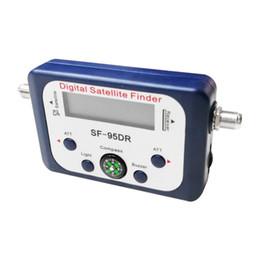 Satellite Signal Meter Finder Australia | New Featured