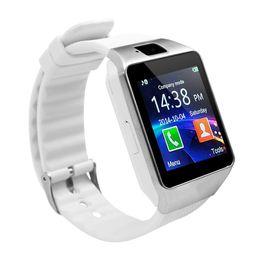 $enCountryForm.capitalKeyWord Australia - SOVO SG60 Bluetooth Smart Watch Relogios TF SIM Camera DZ09 Relojes Smartwatch for iPhone Samsung HUAWEI PK GT08 A1