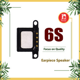 Module sound online shopping - Earpiece Ear Speaker for iPhone S Inch Ear Piece Sound Listening Speaker Inner Earphone Call Receiver Module Replacement for iphone6s
