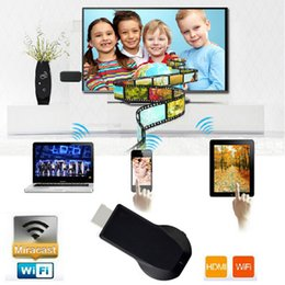 Andriod Tv Windows Australia - Freeshipping For M2 TV HDMI 1080P Miracast DLNA Airplay WiFi wireless Display Receiver Dongle Support Windows iOS Andriod