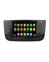 Deckless bluetooth car stereo online shopping - For deckless one Din radio Android G RAM GPS Navigation Stereo quot Car DVD Multimedia for Fiat Linea with Radio BT RDS WIFI