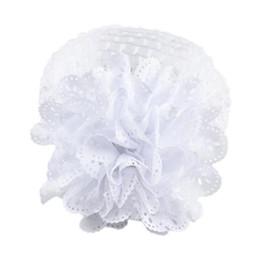 Shop Lace Chiffon Flower Heads UK | Lace Chiffon Flower