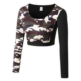 Wholesale Clothing For Yoga Pants UK - Women Compress Gym T Shirts Fitness Clothing Sport Sweatshirt For Female Hoody T-shirt Yoga Coat Hoodies Running Tees Jacket Top