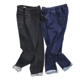 1c92c07c152 tall plus size pants 2019 - QMGOOD 2018 Brand Jeans Stretch Men Plus Big  Size Pants