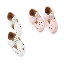 girls tpr sole shoe 2019 - 0-18 Months Newborn Baby Girl Shoes Baby Moccasins First Walkers Infant Footwear Toddler Soft Sole Anti-slip Baby Shoes.