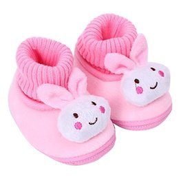 a1a176ffbf53 Baby Walking Boots NZ - Newborn Girl Winter Shoes Infant Baby shoes Walking  Toddler Girls Boys