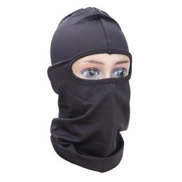 Chinese  Outdoor Bike Bicycle Balaclava Sport Mask Cycling Riding Face Mask Scarf Headband Protection Cycling Full Face manufacturers