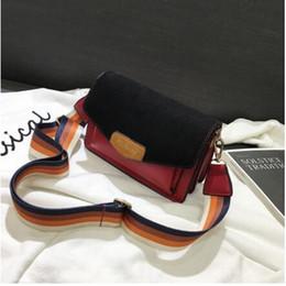 13acf07904 Hong Kong style retro bag female 2018 autumn and winter new matte small  square bag Korean version of the tide wild shoulder Messenger bag