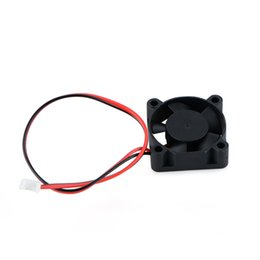Chinese  2 Pin DC 12V 0.1A 30*30mm Laptops Cooling Fans For Notebook Computer Cooler Fans Replacement Accessories P0.11 manufacturers