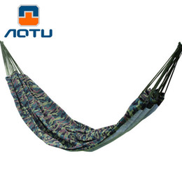 Camp Bedding NZ - Couple Camouflage Hanging Sleeping Outdoor Camping Double Hammock Swing hammock Hanging Bed Outdoor Camping Hiking