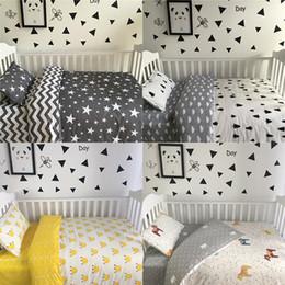 Krippe Bettwäsche Online Großhandel Vertriebspartner Kinderbett