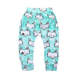 Casual Jungen Hosen Hose Kinder Strumpfhosen Tier Streifen Baby Mädchen Leggings Jungen Hose Hosen Neugeborene Kleidung Modernes Design Hosen