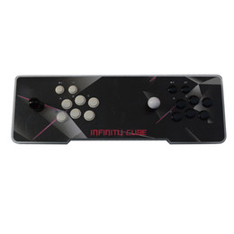 Joystick board online shopping - The D Video Game Computer Play Station Pandoras Box s Game Console Board With Arcade Joystick Game Console
