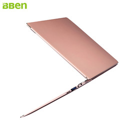 china notebook new 2019 - New Bben N14W Intel Apollo Lake CeLeron N3450 CPU 1920*1080FHD 4G+64G RAM Emmc Ultrabook Laptop Notebook Computer For Go