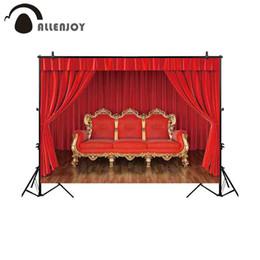 $enCountryForm.capitalKeyWord UK - wholesale luxury red sofa photography backdrop stage curtain background photo shoot prop studio photocall fabric