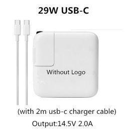 29 Вт Зарядное устройство 30 Вт TYPE C Адаптер переменного тока для Macbook USB C PD + QC 3.1 Для Samsung DELL ASUS APLEE NEW Подлинная на Распродаже