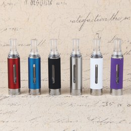 $enCountryForm.capitalKeyWord Australia - MT3 Atomizer 2.4ml MT3 Clearomizer EGO Cartomizer Rebuildable Buttom Coil for eGo EVOD X6 Vision spinner Battery