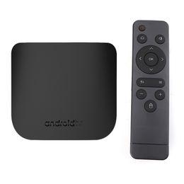m8s iptv box 2019 - M8S Plus W Smart TV Box Android 7.1 2GB 16GB Amlogic S905W 1G 8G Support Stalker Mag25X 2.4G Wifi IPTV Box Mxq Pro Media