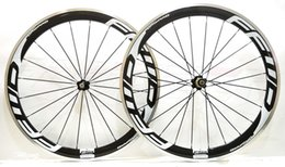 Surface aluminum wheel online shopping - FFWD Alloy Brake Surface wheels mm depth mm width Aluminum brake road bike carbon wheelset K glossy finish with spoke pillar