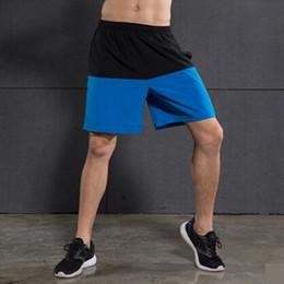 62429d1578 Wholesale-2017 Spandex Compression Shorts Men Running Sport Gym Clothing  Tight Summer Beach Boardshorts Surf Skinny Basketball Legging