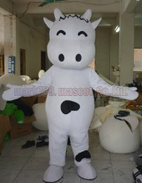 $enCountryForm.capitalKeyWord NZ - dairy cow mascot costume Free Shipping Adult Size,milk cow mascot luxury plush toy carnival party celebrates mascot factory sales.