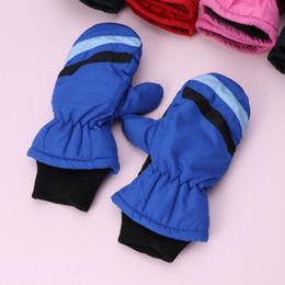 7234e8aab917a 2-5y bébé mitaine hiver enfants garçons filles gants chauds en plein air  imperméable coupe