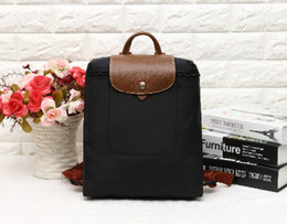 $enCountryForm.capitalKeyWord NZ - 2017-2018 Hot Sale Luxury Fashionable Wholesale Price Top Brand Poisdom Backpack Style Black High Quality Limited Backpacks Free Shiipping