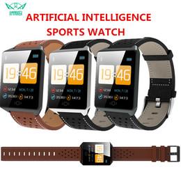 huawei smart watches 2019 - AMYNIKEER CK19 smart watch bracelet heart rate step counter fitness tracking IP67 waterproof PK amazfit Pk huawei honor