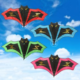Line for kite online shopping - Bats Kites Blanks Or Jigsaw Puzzles Etc A Variety Of Designs An Interesting Cloth Kite For Children Hot Sale wb W