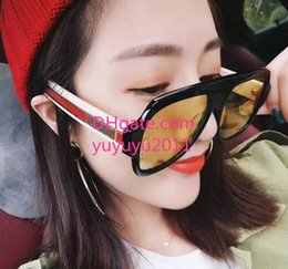 b25c01fb8898b Top AAA Quality designer Sunglasses For Women Fashion Designer 0255S Square  Summer Style Rectangle Full Frame UV Protection Come With box