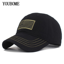 c133ba110d5 Vintage Baseball Caps For Women Canada - YOUBOME Baseball Cap Hats For Men  Camouflage Brand Army