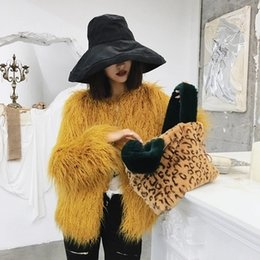$enCountryForm.capitalKeyWord Canada - 2018 New Style High-end Fashion Women Faux Fur Coat C1
