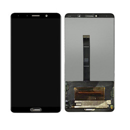 Huawei lcd glass online shopping - OEM LCD Display Digitizer Touch Screen Replacement Glass For Huawei Mate Standard free DHL deliver the goods within hours
