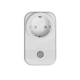 Android Ios Wifi Control NZ - Smart Wifi Plug Outlet , Smart Wifi Socket Plug Timing Function No Hub Required Control Your Appliances from Anywhere for iOS Android Smartp